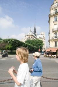 Ile Notre Dame